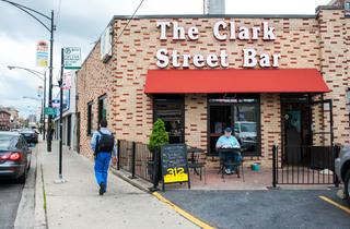 Clark Street Bar