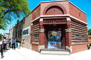 Weeds Tavern