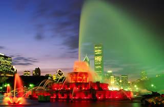 City Lights at Night Tour