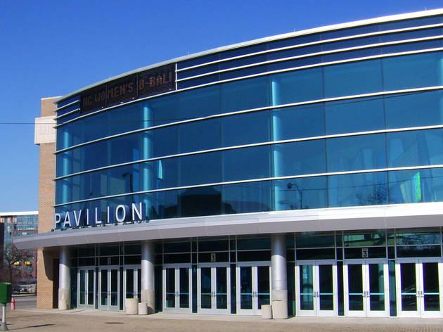 UIC Pavilion