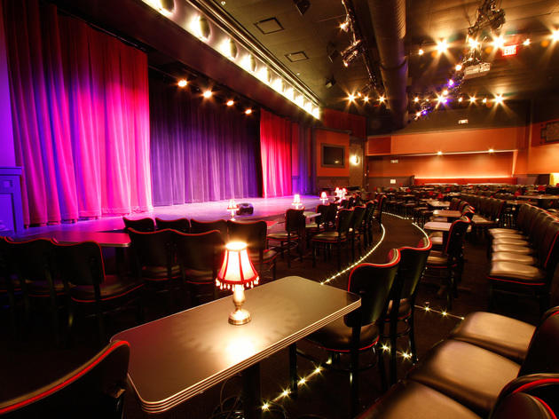 Chicago Comedy Clubs The Best Places To Find The Funny In