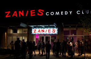 Zanies Rosemont