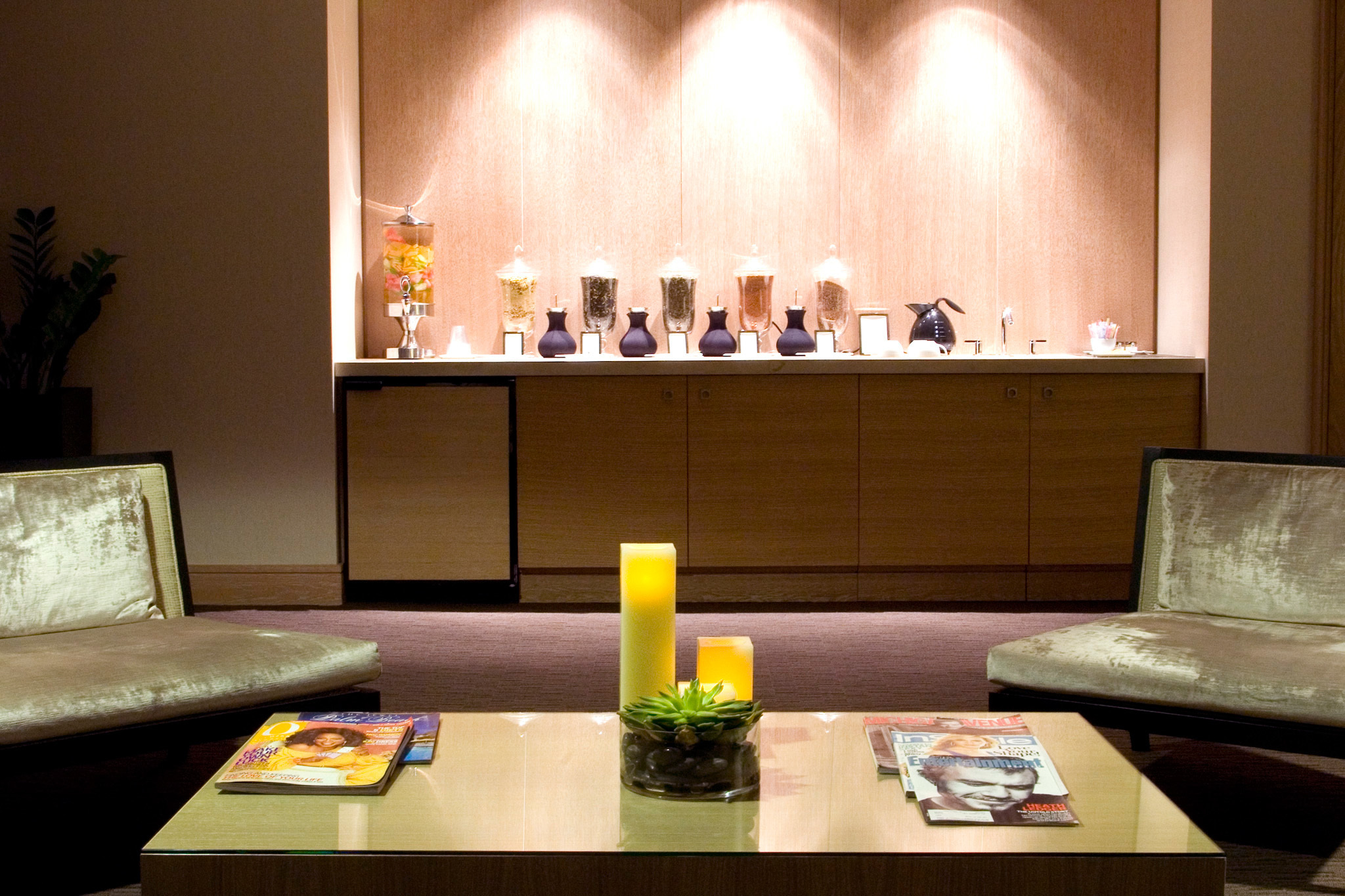 the best spas in chicago for massages manicures and more