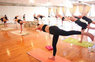 Bikram Yoga College of India—Chicago, Wicker Park Studio