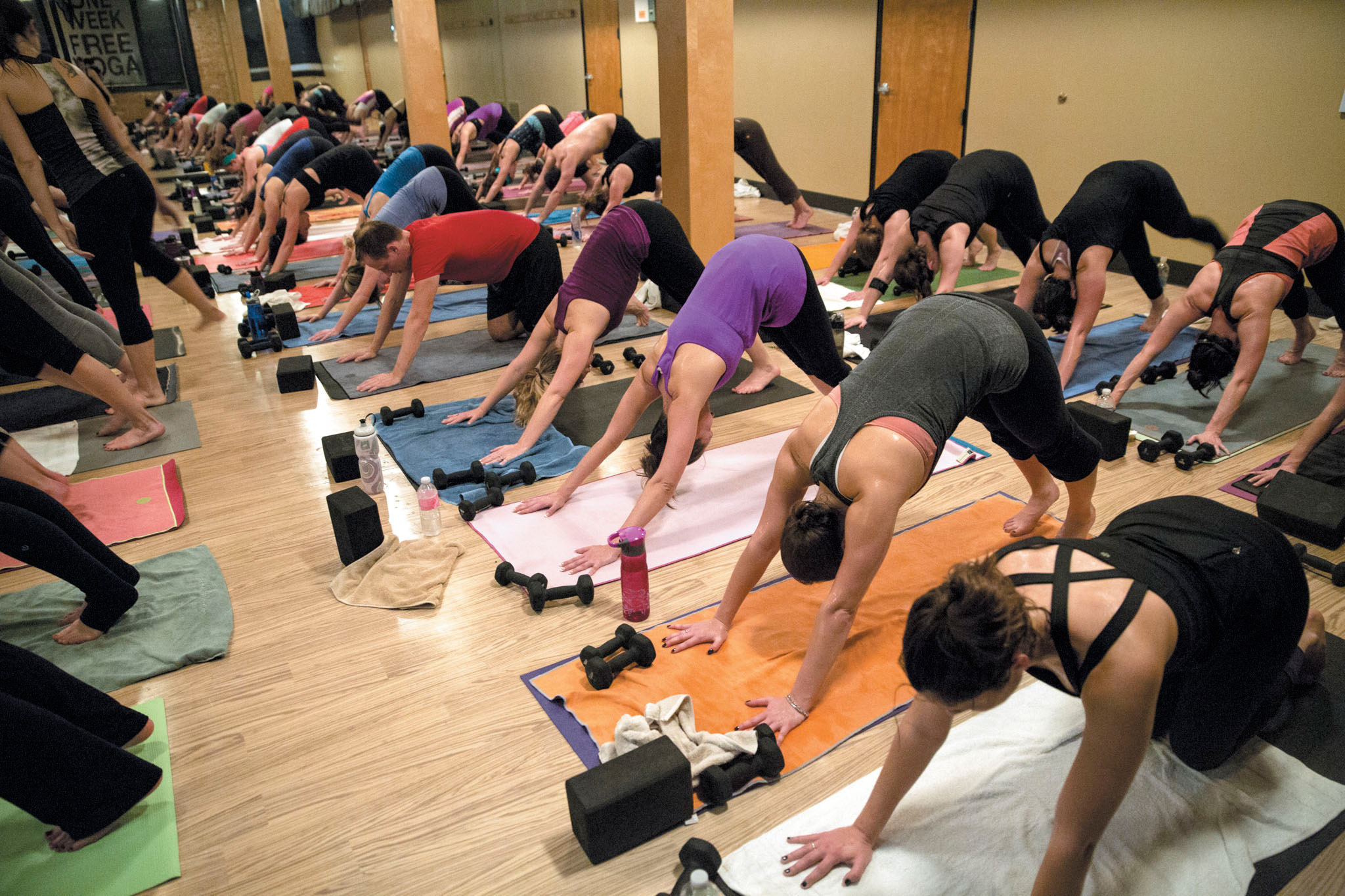 Best chicago gyms for getting in shape corepower yoga fandeluxe Images
