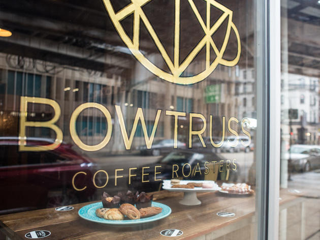 All Bow Truss coffee locations fail to open after employees go unpaid