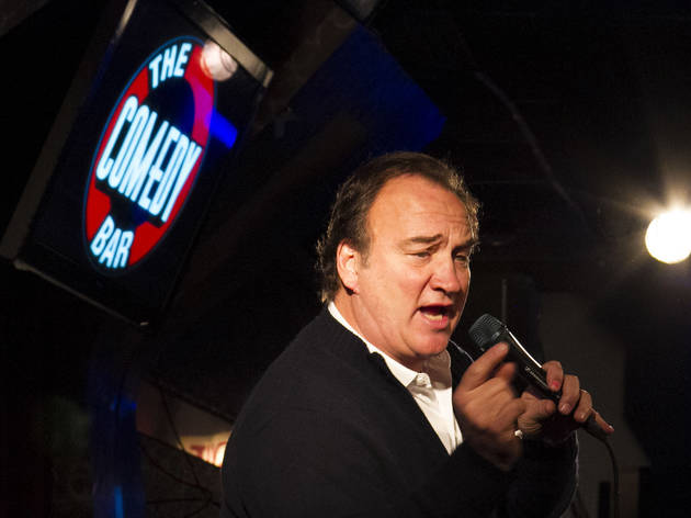 The best Chicago comedy clubs