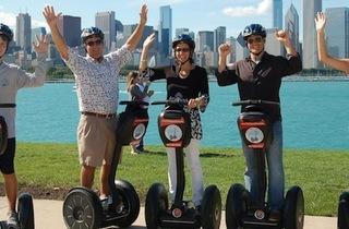 Chicago Segway Tour