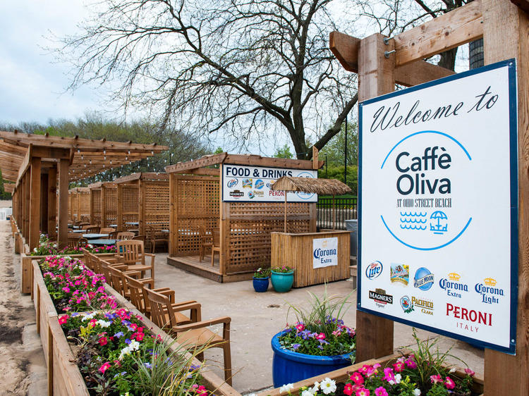 Caffè Oliva