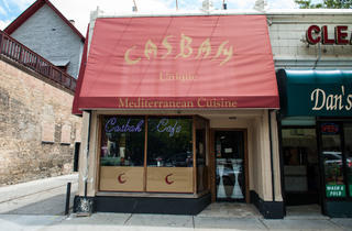 Casbah Cafe (CLOSED)