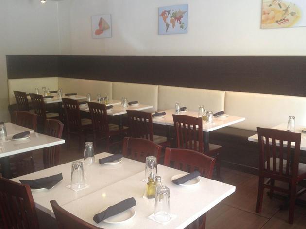Amazing Cedars Mediterranean Kitchen