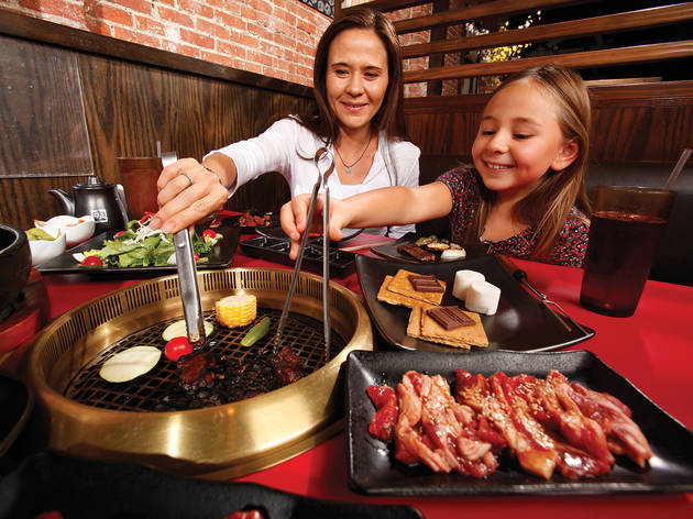 Gyu Kaku Japanese Bbq Restaurants In Streeterville Chicago