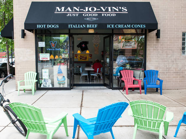 Man-Jo-Vin's