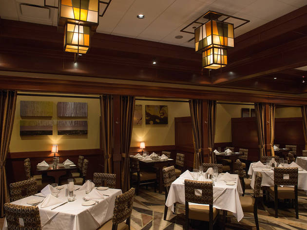 Mccormick Schmick S Seafood Steaks Restaurants In Rush