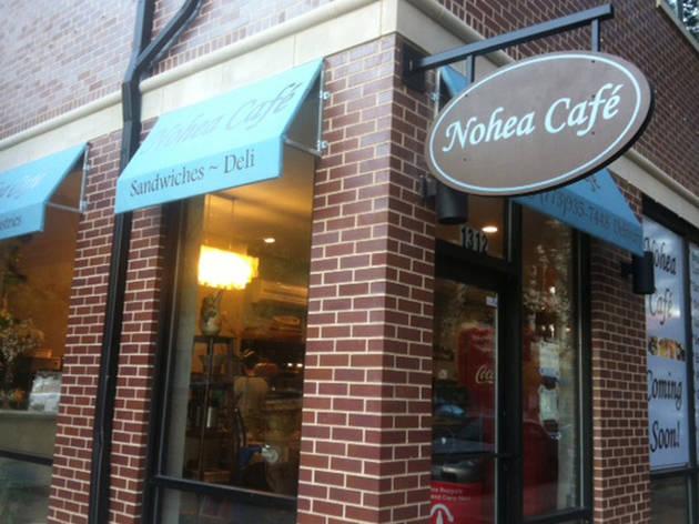 Nohea Cafe