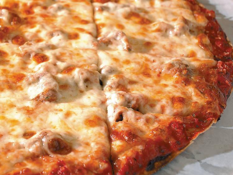 Pat's Pizza and Ristorante