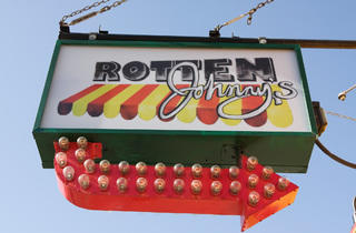 Rotten Johnny's (CLOSED)