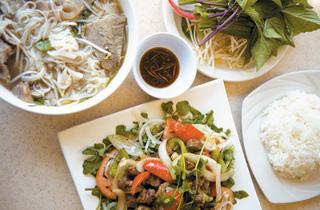 Pho Xe Tang (Tank Noodle)