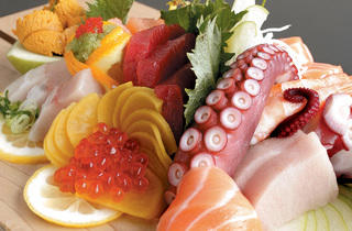 Tank Sushi (CLOSED)