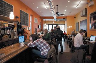 Star Lounge Coffee Bar