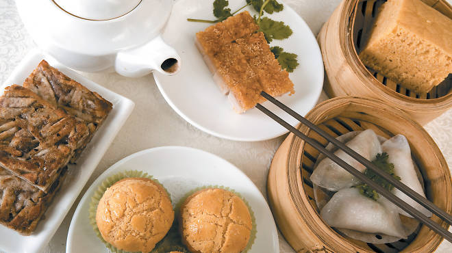 Best restaurants in Chinatown