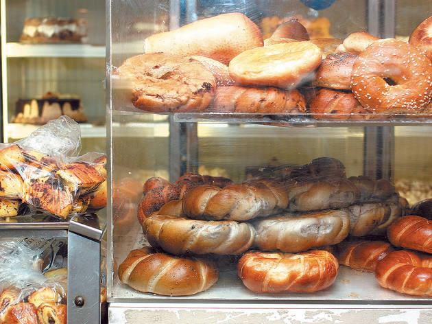 Tel Aviv Kosher Bakery