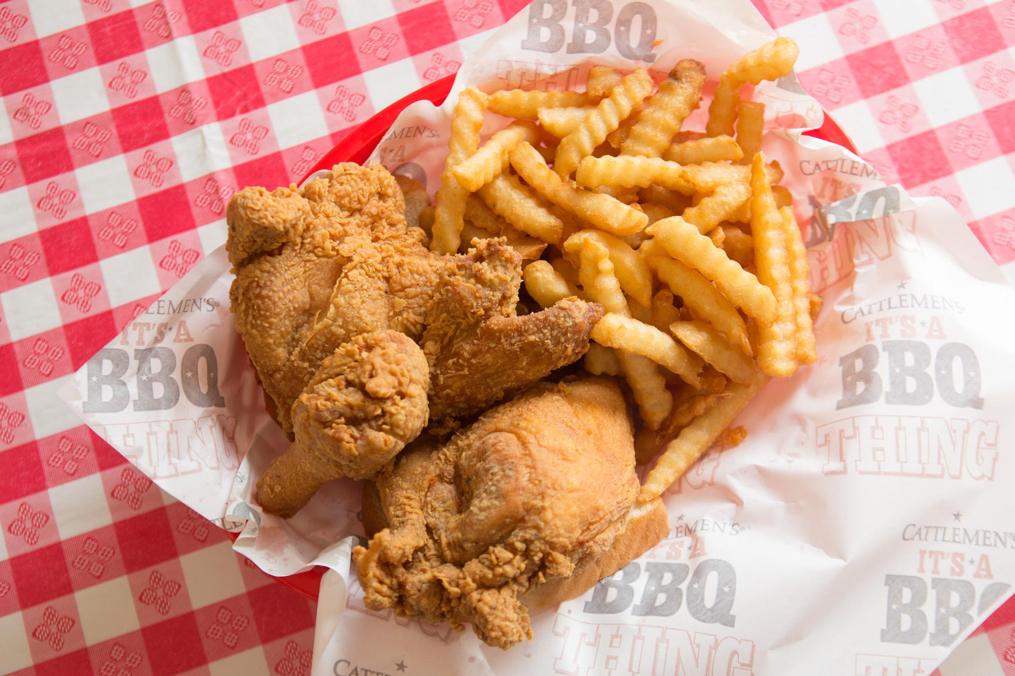Evanston Chicken Shack