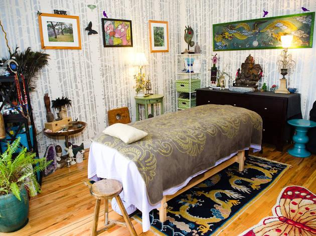 NOW Massage Studio