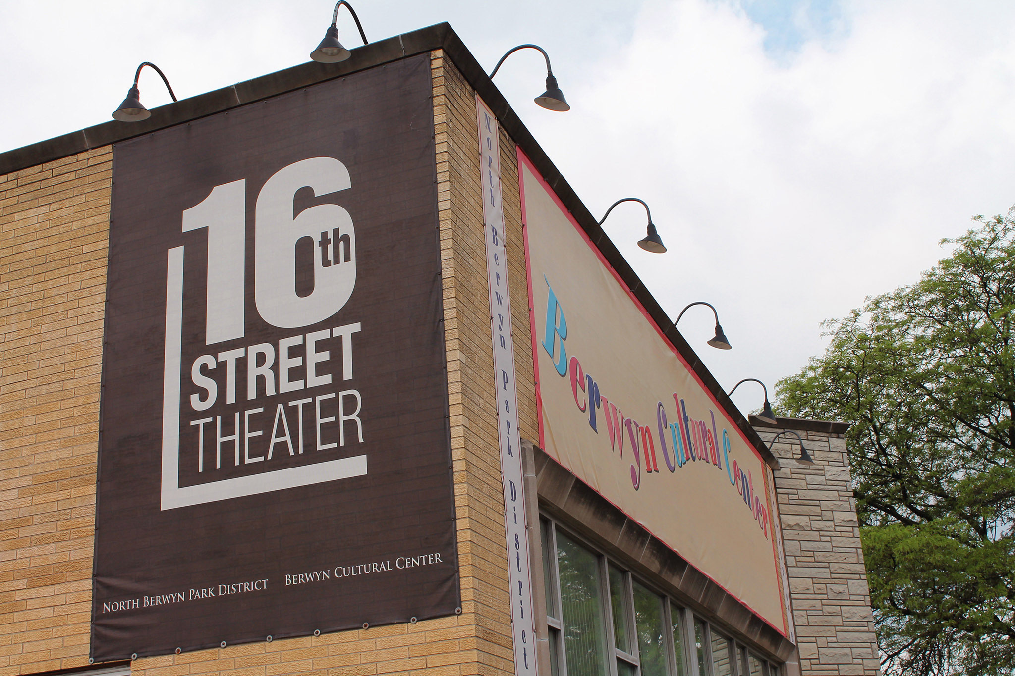 16th Street Theater