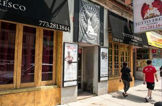 Strawdog Theatre Company [CLOSED]