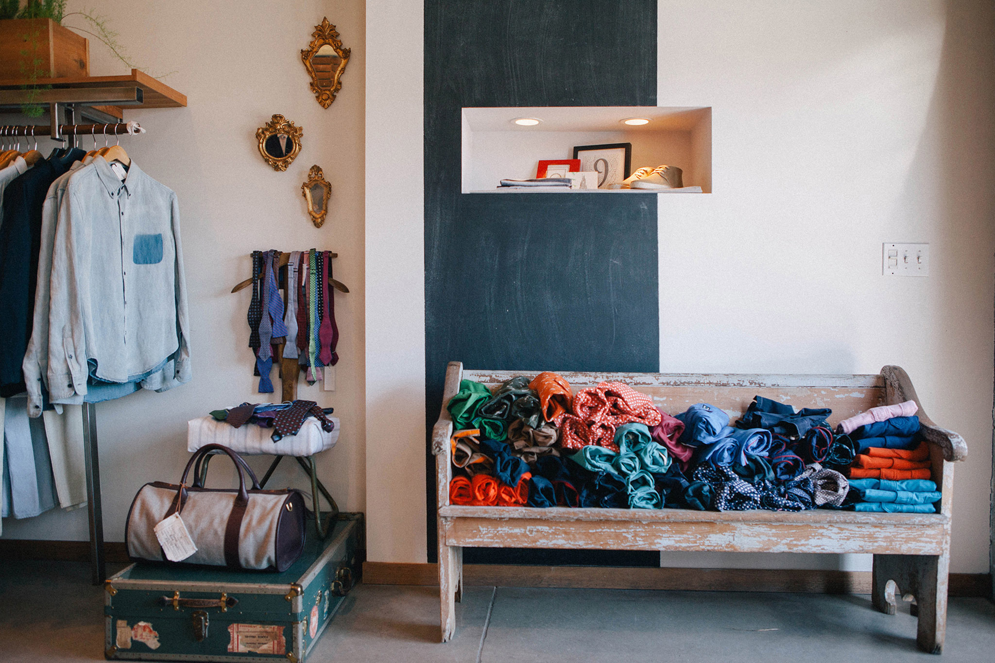 Where To Shop Mens Clothes