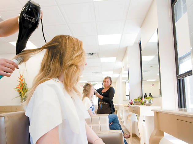The best blow dry bars in Chicago