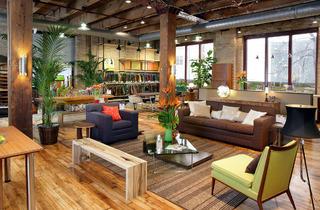 Green Home Chicago Design Center