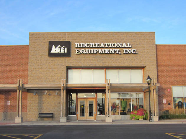REI—Northbrook