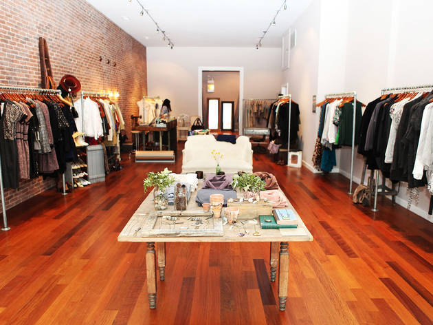 Roslyn Boutique (CLOSED)