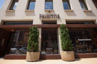 Primitive Antiques