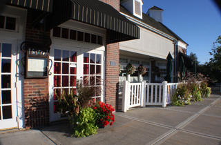 Barrington Country Bistro (CLOSED)