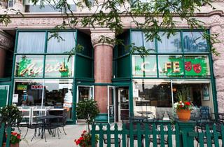 Artists Café