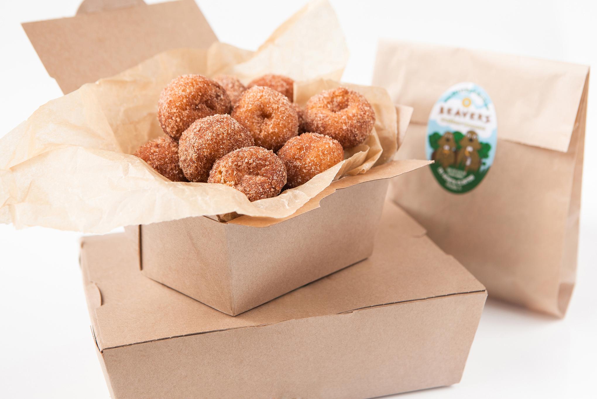 Beavers Coffee + Donuts