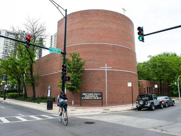 First Saint Paul's Lutheran Church
