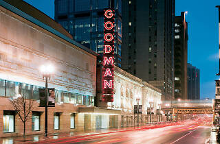 Goodman Theatre | Chicago, IL