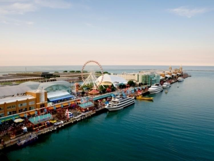 25 best attractions in Chicago