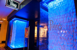 Potter's Lounge