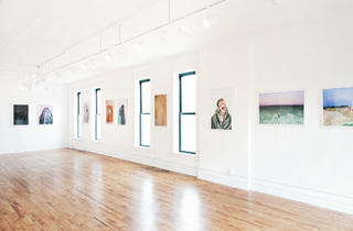 Public Works Gallery