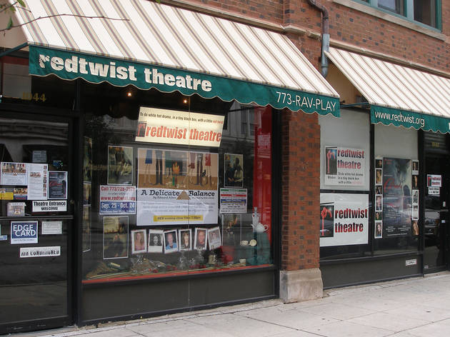 Redtwist Theatre to produce John Logan's Red