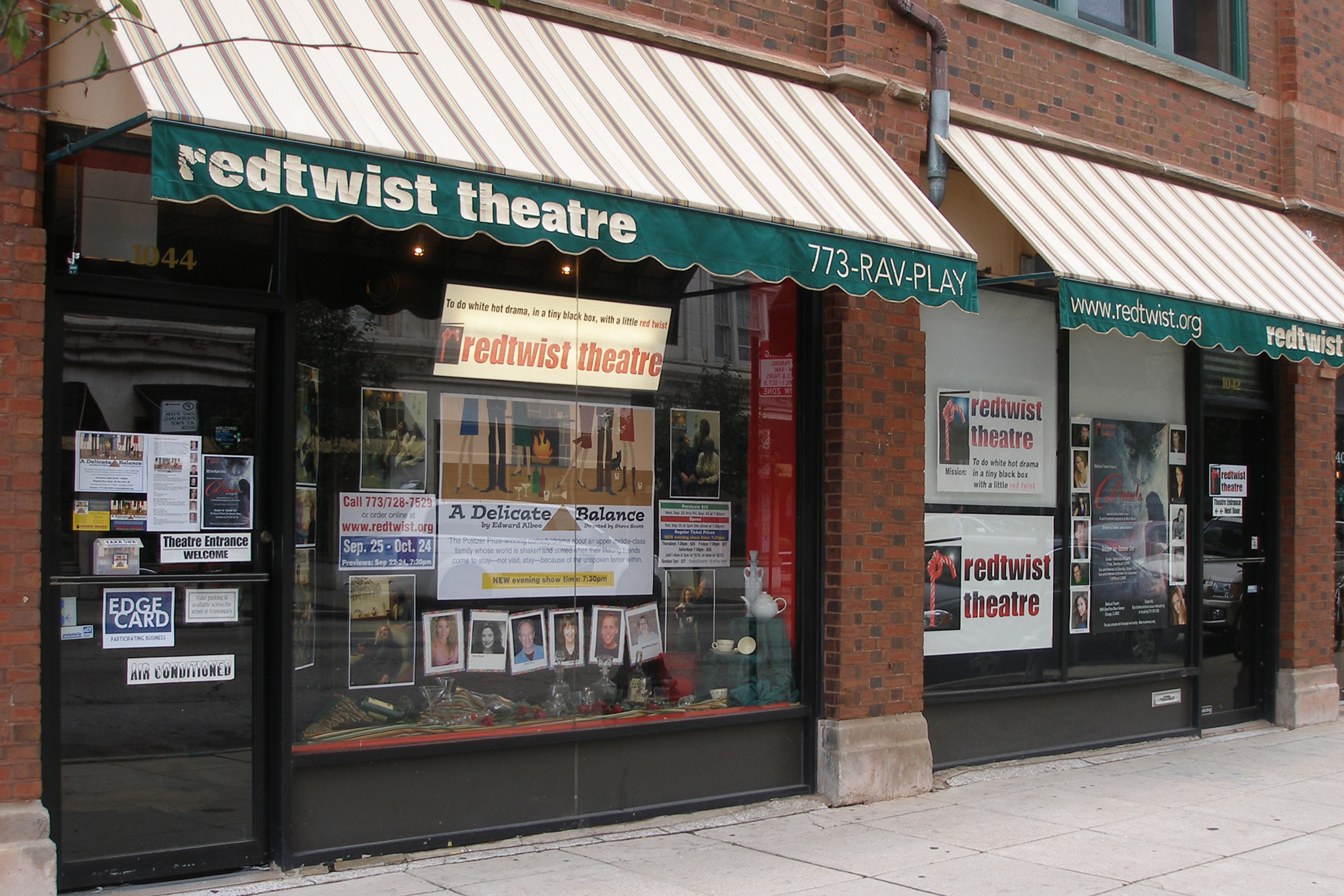 Redtwist Theatre looks to expand its footprint