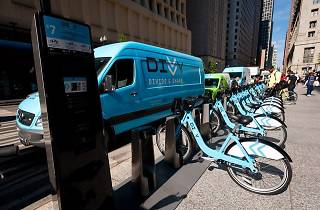 Divvy announces expansion plans for spring 2015