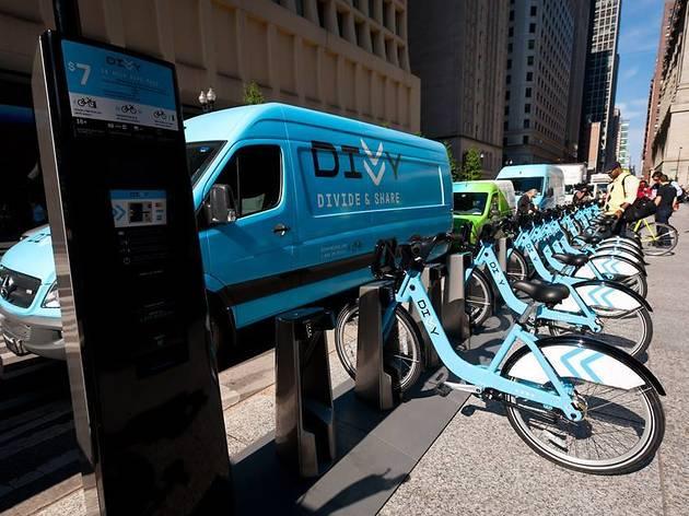 Divvy announces expansion plans for spring 2015