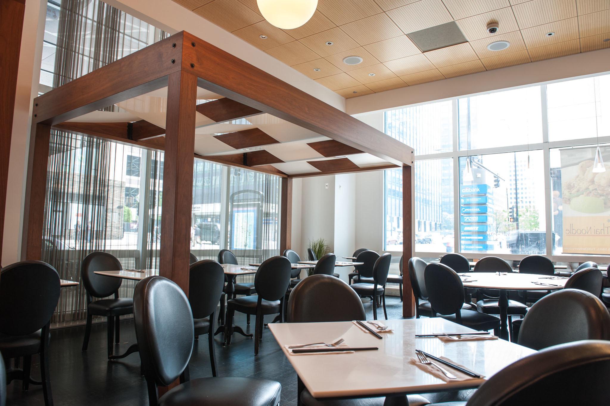thai urban kitchen (closed) | restaurants in west loop, chicago