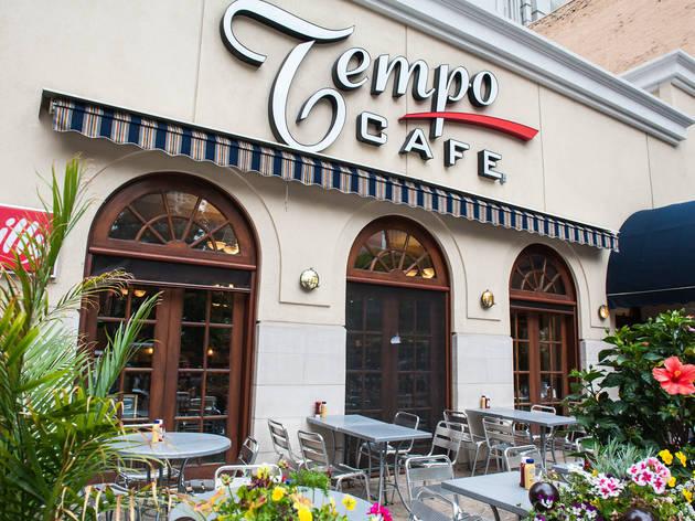 Tempo Cafe